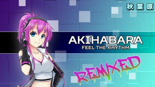 Akihabara - Feel the Rhythm Remixed image