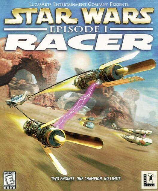 Star Wars: Episode I - Racer image