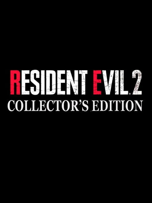 Resident Evil 2: Collector's Edition image