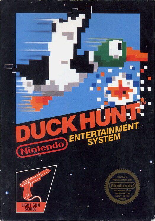 Duck Hunt image