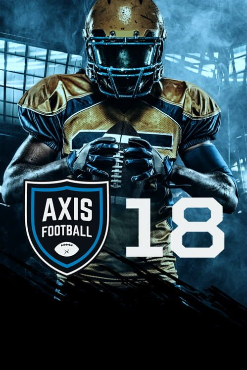 Axis Football 2018 Display Picture