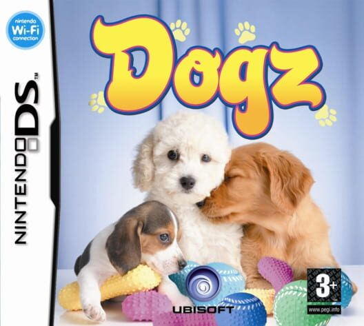 Dogz Display Picture