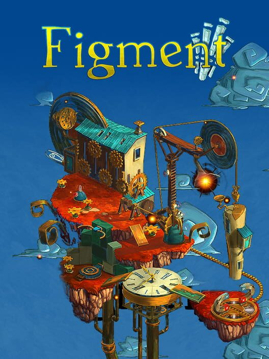 Figment Display Picture