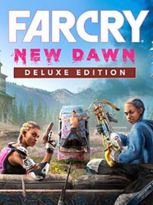 Far Cry: New Dawn - Deluxe Edition image