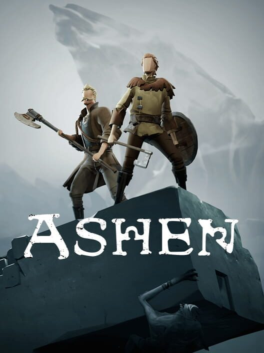 Ashen Display Picture