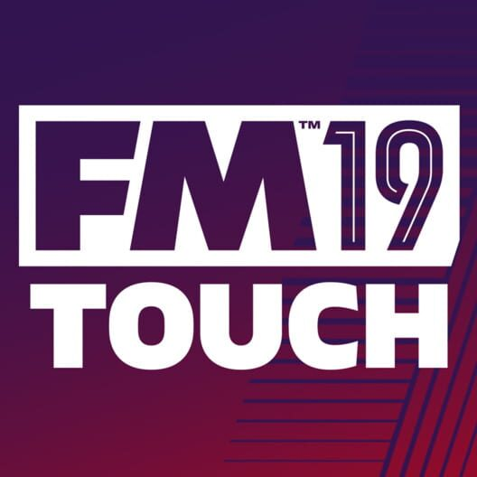 Football Manager Touch 2019 Display Picture