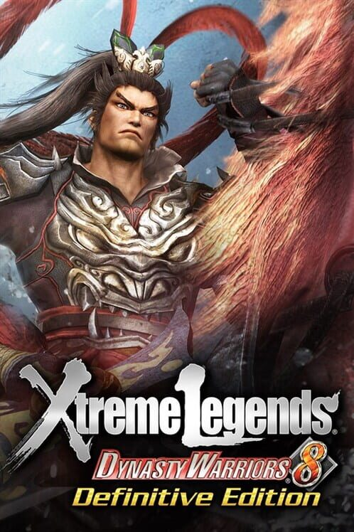 Dynasty Warriors 8: Xtreme Legends Definitive Edition image