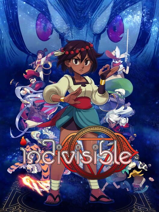 Indivisible image