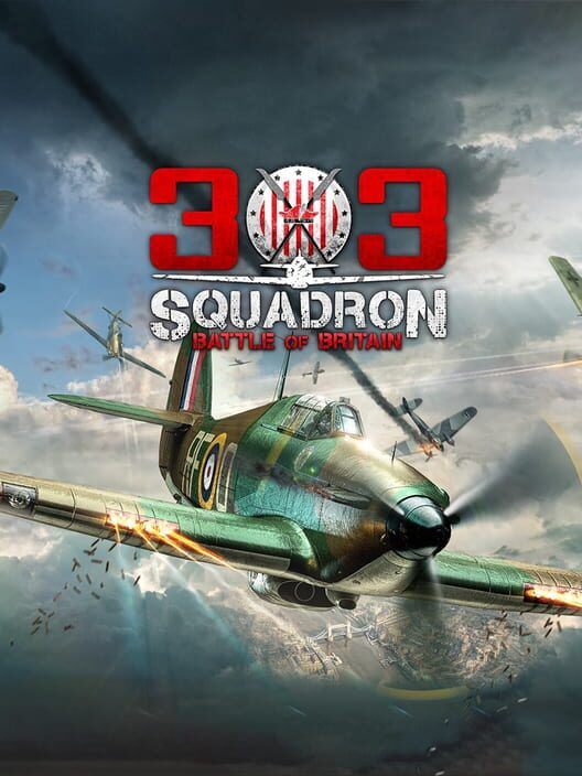 303 Squadron: Battle of Britain image