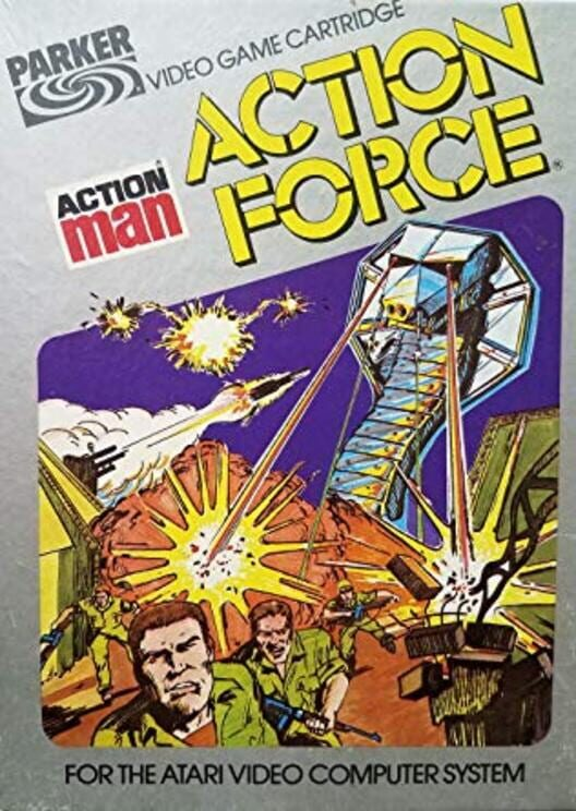 Action Force image