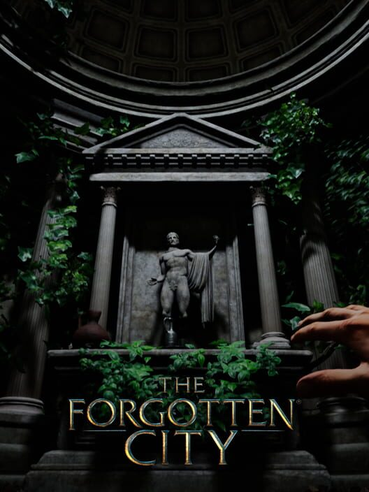 The Forgotten City Display Picture