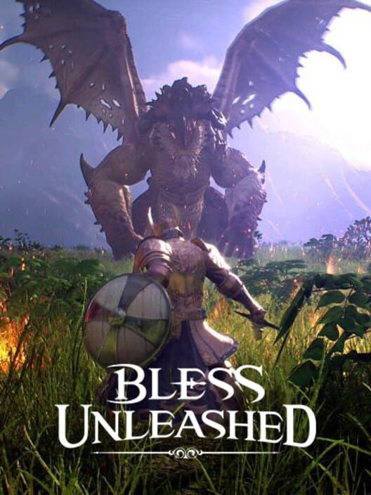 Bless Unleashed Display Picture