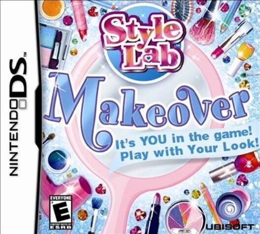 Style Lab Makeover Display Picture