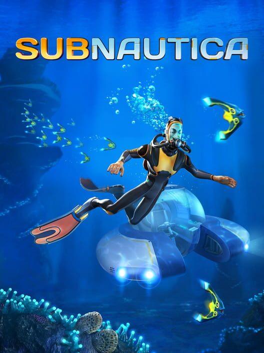 Subnautica Display Picture