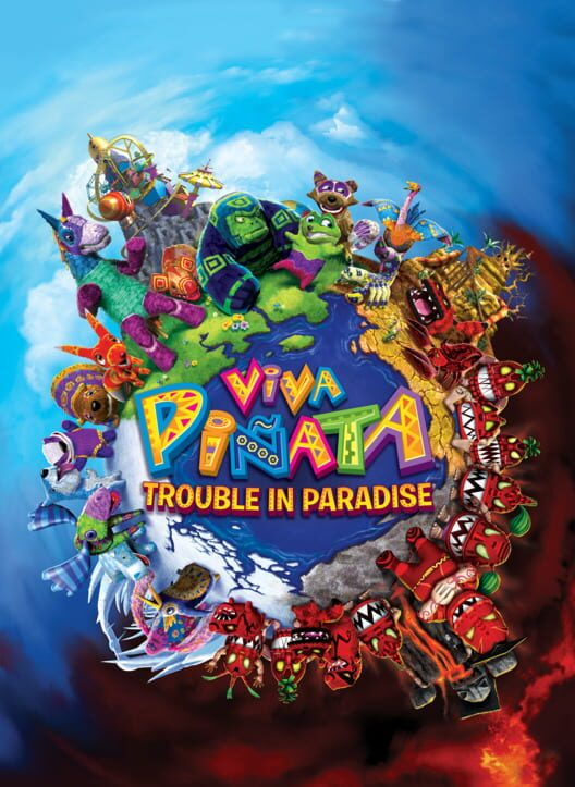Viva Piñata: Trouble in Paradise image