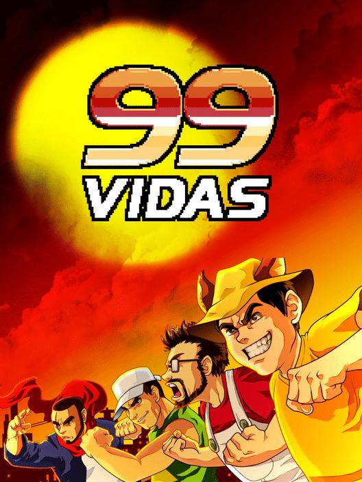 99Vidas for PlayStation 4