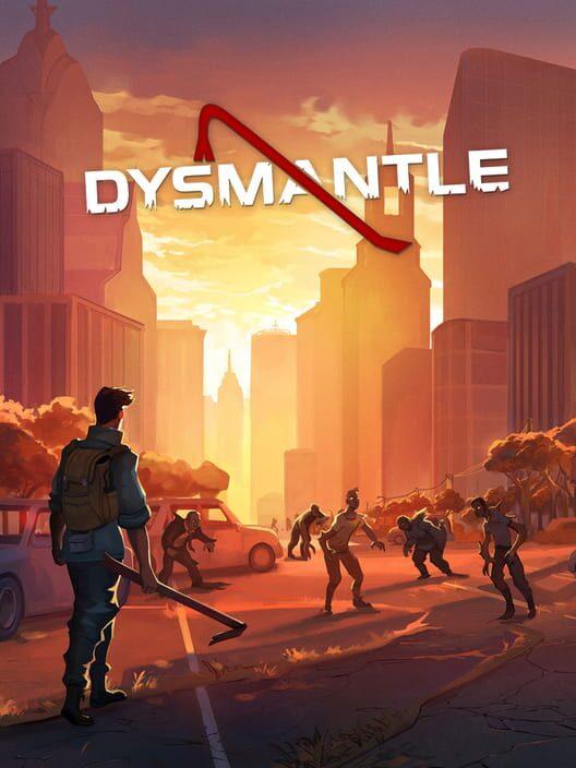DYSMANTLE image