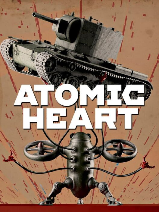 Atomic Heart Display Picture