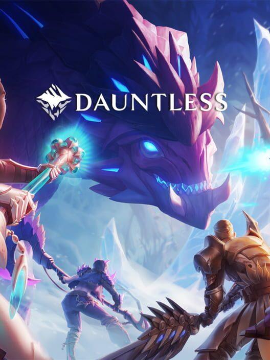 Games Like Dauntless
