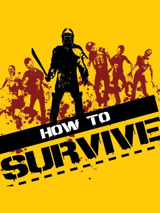 How to Survive image