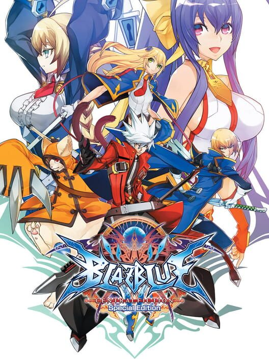 BlazBlue: Central Fiction Special Edition image