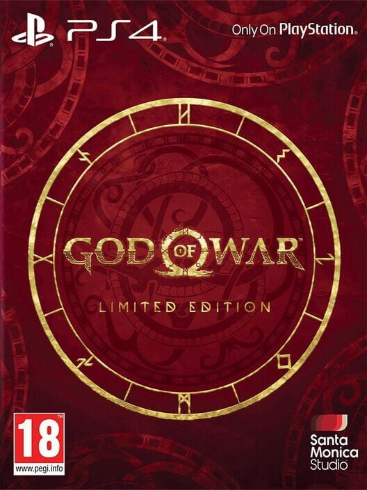 God of War: Limited Edition image