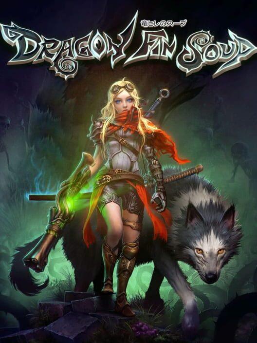Dragon Fin Soup image