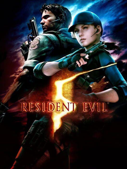 Resident Evil 5 Remastered image