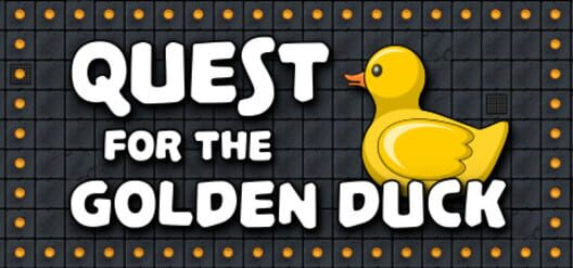A fun Pac-Man party game - Quest for the Golden Duck Review