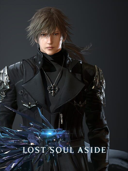 Lost Soul Aside Display Picture