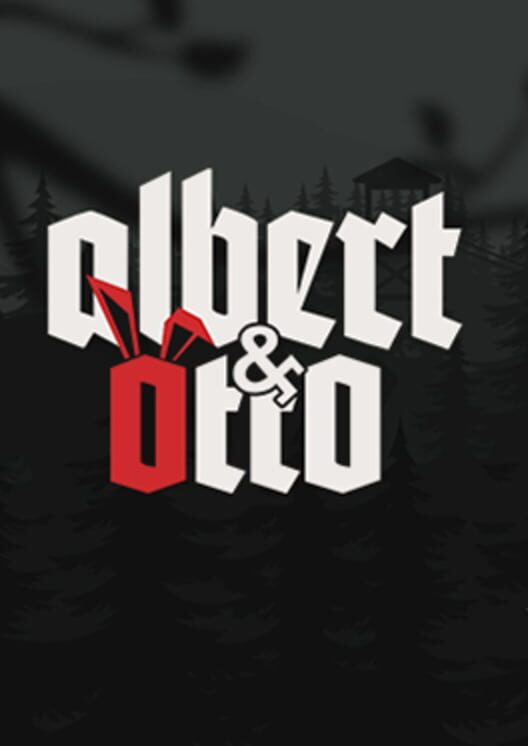 Albert and Otto - The Adventure Begins image