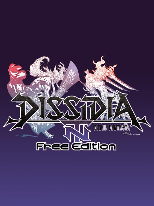Dissidia Final Fantasy NT - Free Edition image