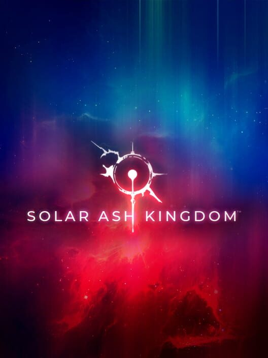 Solar Ash Display Picture