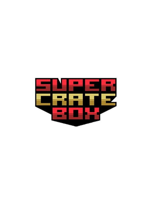 Super Crate Box image