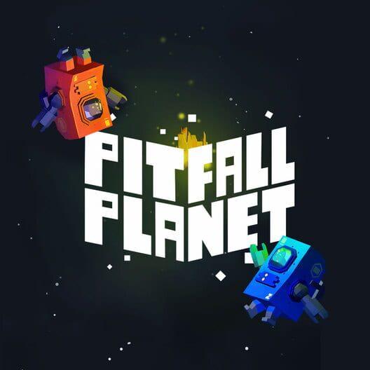 Pitfall Planet image