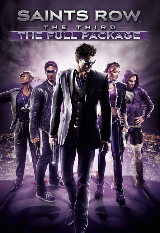 Saints Row: The Third - The Full Package image