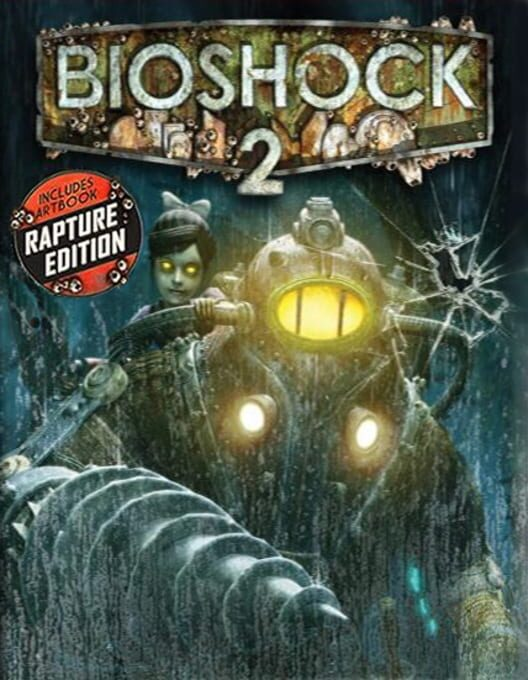 Bioshock 2: Rapture Edition image