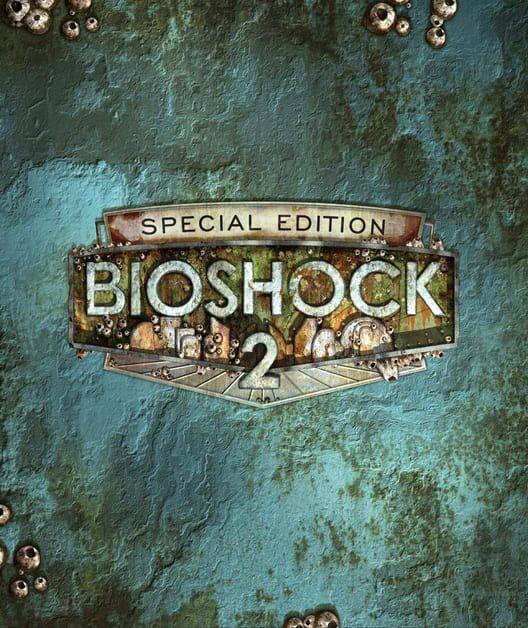 BioShock 2 Special Edition image