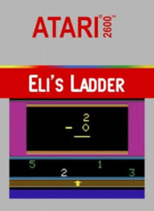 Eli's Ladder Display Picture