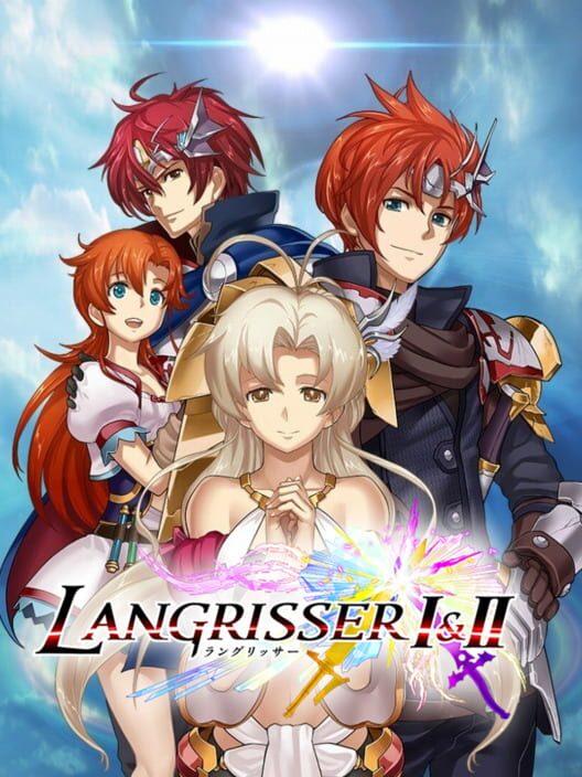 Langrisser I & II image