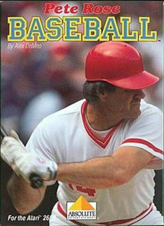 Pete Rose Baseball image