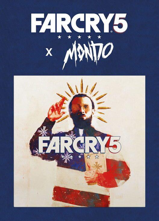 Far Cry 5: x Mondo Edition image