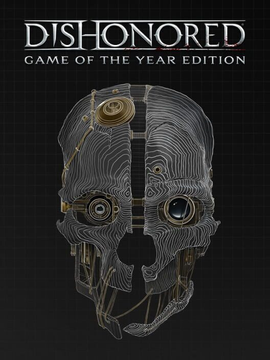 Dishonored: Game of the Year Edition image