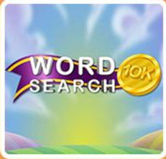 Word Search 10K image