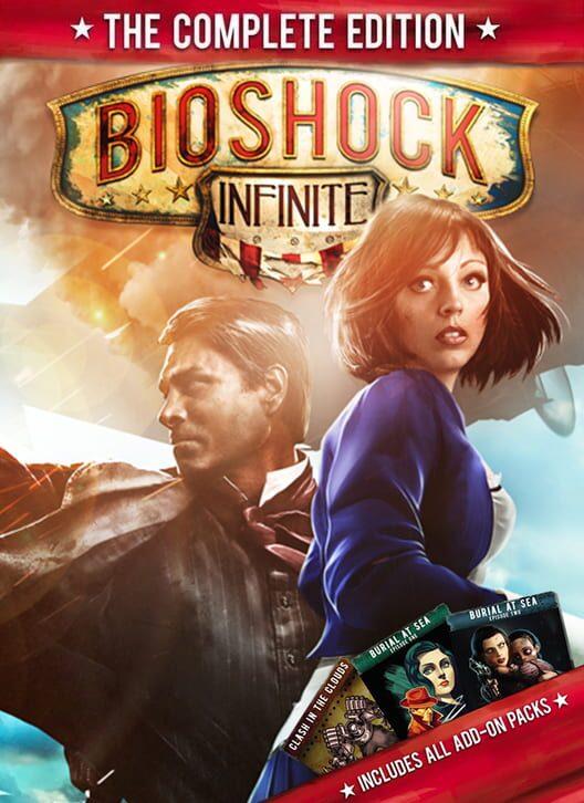 Bioshock Infinite: The Complete Edition image