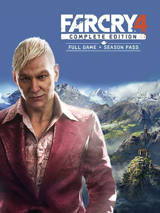 Far Cry 4: Complete Edition image