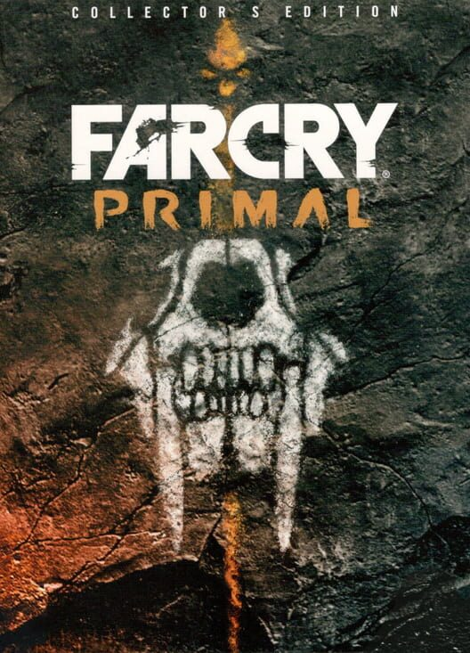 Far Cry Primal: Collector's Edition image