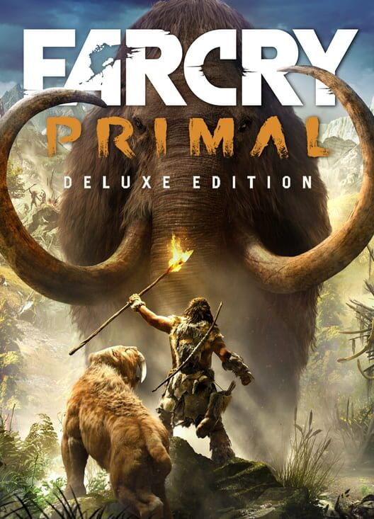 Far Cry Primal: Deluxe Edition image