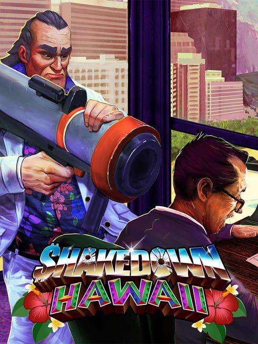 Shakedown: Hawaii Display Picture