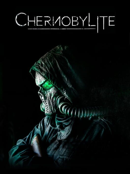Chernobylite Display Picture